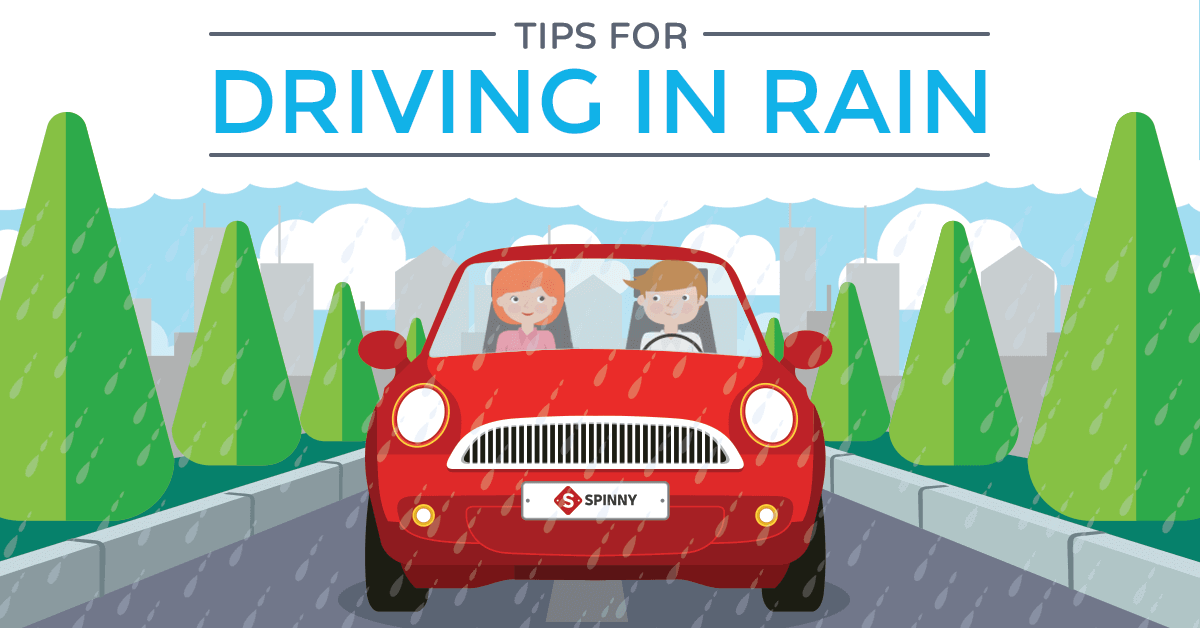 Monsoon Driving Tips