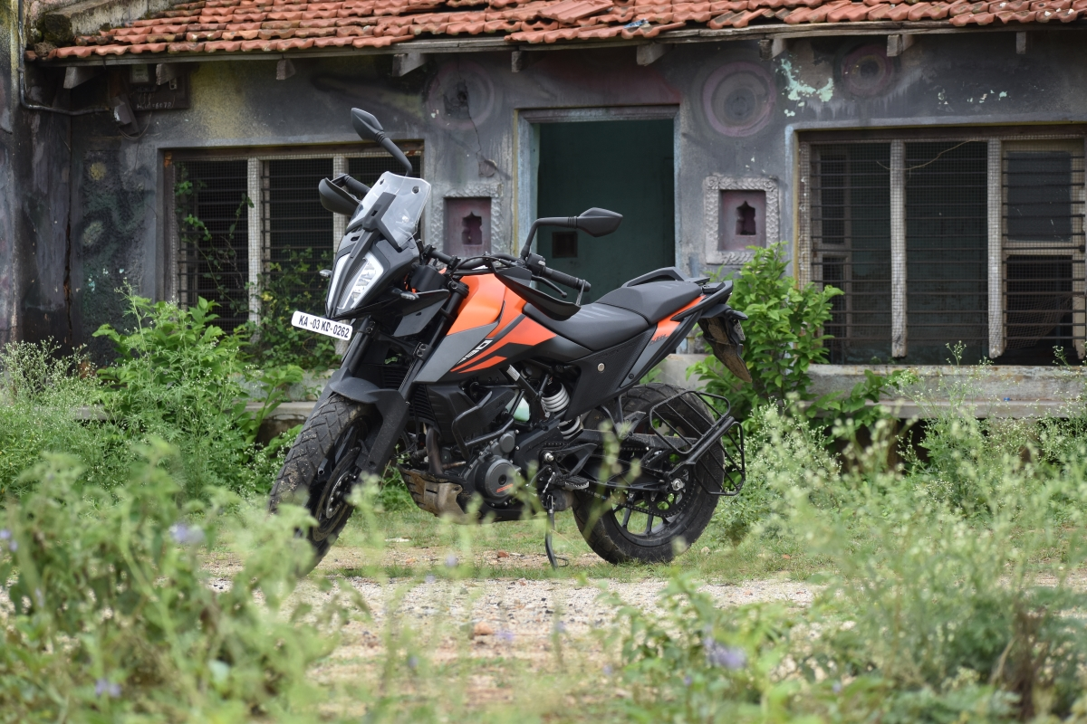 KTM 390 Adventure – The Ultimate Affordable Tourer