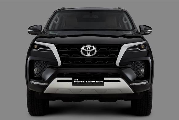Toyota Launches the new Fortuner and Legender